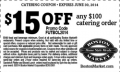 BostonMarket: $15 Boston Market Coupon