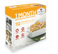 Wise Food Storage: 1 Mouth Marie Line At $114
