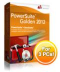 Spotmau: 50% Off PowerSuite Golden