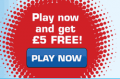 LadyLucks: Play Now And Get £5 Free
