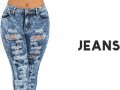 ModaXpress: 20% Off Levanta Cola Jeans
