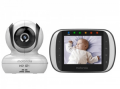 Baby Monitors Direct: Only £169.99 For Motorola MBP36HD Digital Wifi Video Baby Monitor
