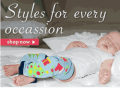 BabyLeggings: Style For Every Occassion