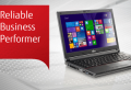 Fujitsu: Reliable Business Performer: Introducing The New Additions To Fujitsu LIFEBOOK® E Series