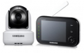Monitor My Baby: £50 Off Samsung SafeView SEW3037W Video Baby Monitor