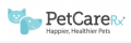 Click to Open PetCareRx Store