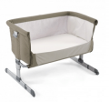 Baby Monitors Direct: £10 Off Chicco Next 2 Me Co-Sleeper Bedside Crib