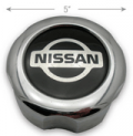 Center Caps: Nissan Center Caps