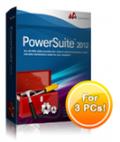 Spotmau: 60% Off PowerSuite