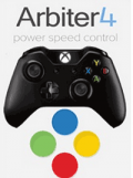 ConsolesAndGadgets: Xbox One Rapid Fire Controller For Ghosts COD And All FPS Games Only £87.98
