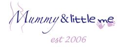 Click to Open MummyAndLittleMe Store