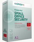 Kaspersky: Small Office Security