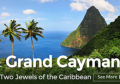 Apple Vacations: Caribbean Vacation Deals 5 Nights Including Airfare From $938