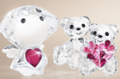 Swarovski: Shop Figurines & Decorations