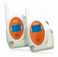 Baby Monitors Direct: £36 Off Mebby Voice 2 Audio Baby Monitor