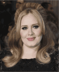 TheHairStyler: See Adele Hairstyles