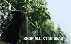 Shop: all XT46 gear