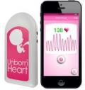 Monitor My Baby: £1 Off UnbornHeart Fetal Doppler