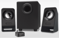 Logitech: Logitech Multimedia Speakers Z213