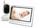 Monitor My Baby: £20 Off Luvion Prestige Touch Premium Digital Baby Monitor