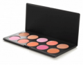 BH Cosmetics: 35% Off 10 Color Professional Blush Palette
