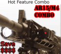 Combat Optical: Up To $40 Off AR Combo