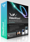 Bootstrap Development: VideoWizard For IPod: DVD & Video Converter