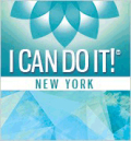 Hay House: I Can Do It! 2014 - New York