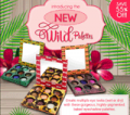 BH Cosmetics: INTRODUCING The 'Wild' Palette Collection!