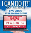 Hay House: Up To 33% Off I Can Do It! 2014 - Streaming Live From Pasadena, California
