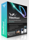 Bootstrap Development: VideoWizard All In One: DVD & Video Converter