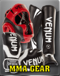 MMA Overload: Shop For MMA Gear