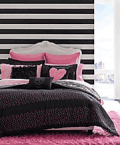 Betsey Johnson: Bedding Collection