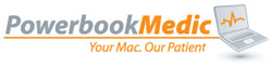 Click to Open PowerbookMedic Store