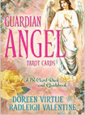 Hay House: Up To 10% Off Guardian Angel Tarot Cards