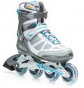 Inline Skates: 34% Off Rollerblade Spark 80 Alu Womens Inline Skates 2014