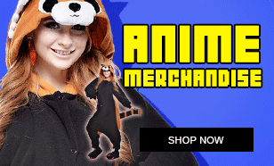 Milanoo: 30% Off Anime Merchandise