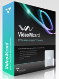 Bootstrap Development: VideoWizard For Apple TV: DVD & Video Converter