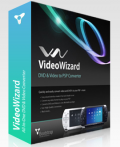 Bootstrap Development: VideoWizard For PSP: DVD & Video Converter