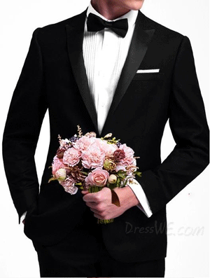 50% off New Arrival Attractive Men's Clothing Suit
