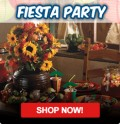 Cool Glow: Shop For Fiesta Party Supplies