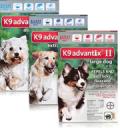 PetCareRx: 30% Off 6 & 12 Months Of K9 Advantix II For Dogs