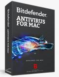 BitDefender: 30% Rabatt Auf Bitdefender Für Mac