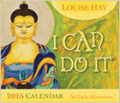 Hay House: 50% Off I Can Do It 2015 Calendar