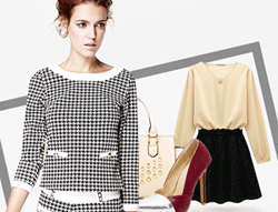 Milanoo: Wear To Work