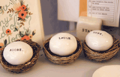 Pink Olive Boutique: Word Stone Nests