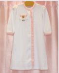 Babyz And Kidz: Antonella Kids 100% Supima Cotton Newborn Sleeper Gown