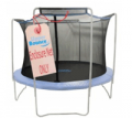 Trampoline Parts And Supply: Up To 57% Off Trampoline Nets