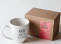 "Pink Olive Boutique: ""you Are Loved"" Mug"