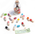Pink Olive Boutique: Message In A Bottle Set